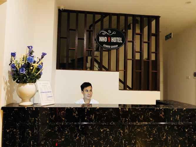 LOBBY Nho 9 Hotel