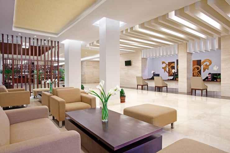LOBBY Hotel Surya Yudha Purwokerto