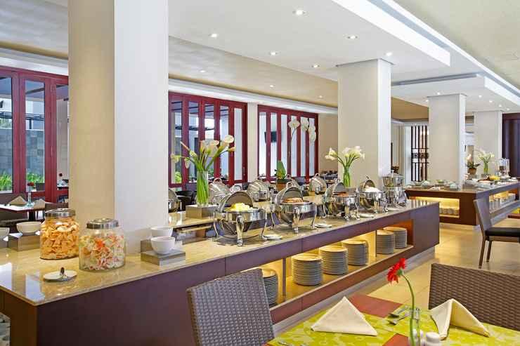 RESTAURANT Hotel Surya Yudha Purwokerto