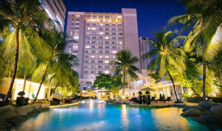 SWIMMING_POOL Wyndham Casablanca Jakarta