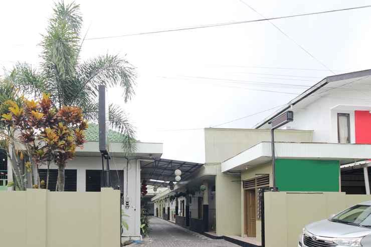 EXTERIOR_BUILDING Airy Syariah Sunan Bonang 16 Magelang