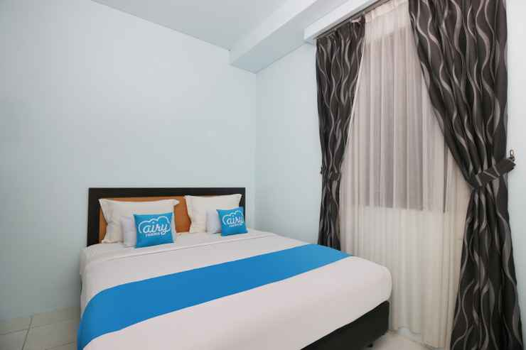 BEDROOM Airy Syariah Pangeran Suriansyah Ujung 17 Banjarbaru