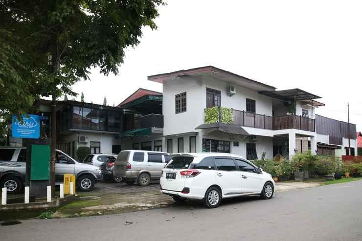 EXTERIOR_BUILDING Airy Syariah Pangeran Suriansyah Ujung 17 Banjarbaru