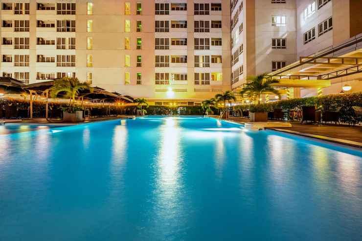 EXTERIOR_BUILDING Becamex Hotel Thu Dau Mot