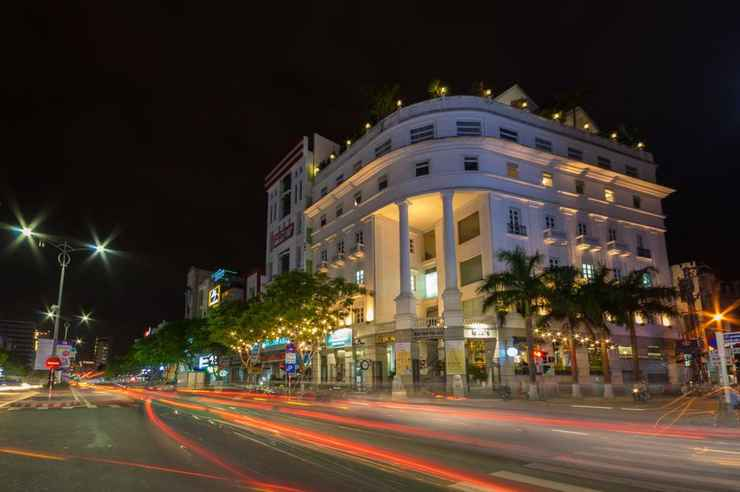 EXTERIOR_BUILDING Danang Boutique Hotel
