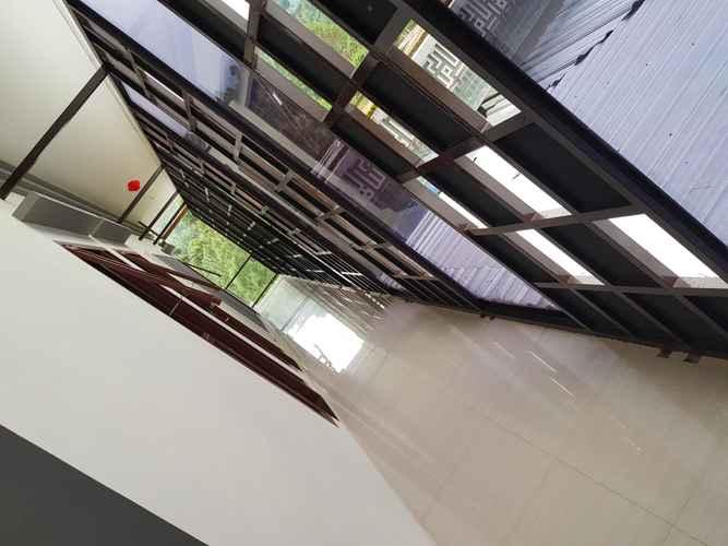 EXTERIOR_BUILDING Sun Q Ta Hotel Guci Tegal