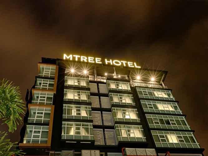 EXTERIOR_BUILDING MTREE Hotel Nilai @ KLIA