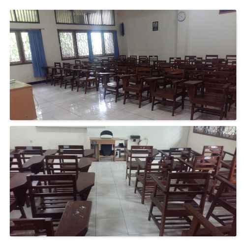 FUNCTIONAL_HALL Uni Inn Semarang Gunungpati
