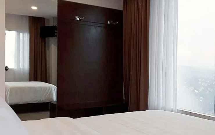 THE PODIUM BOUTIQUE HOTEL