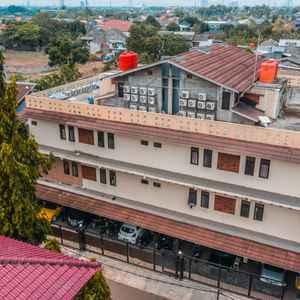 BTX 31 Residence - CBD Bintaro
