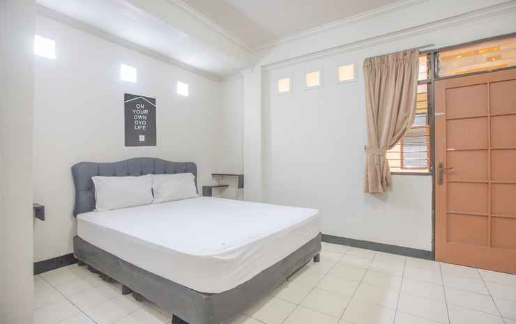 BTX 31 Residence - CBD Bintaro Tangerang Selatan Tangerang Selatan - Standard Double