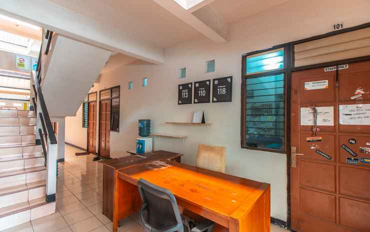 BTX 31 Residence - CBD Bintaro Tangerang Selatan -