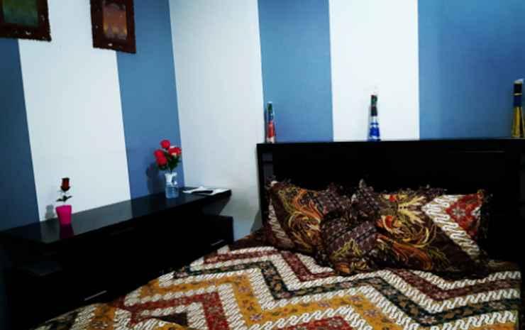 Apartment Margonda Residence 2 by Andrew Depok - Studio