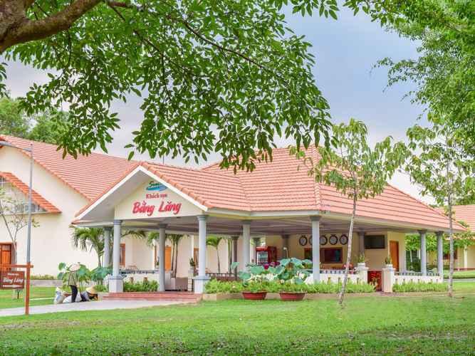 LOBBY Suoi Mo Resort (Bang Lang Hotel)