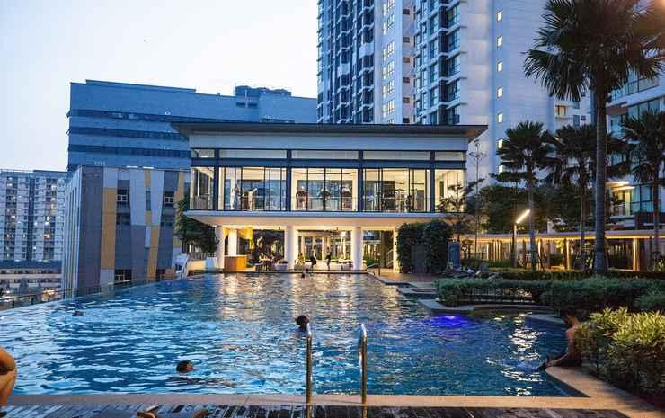 Velocity KL Suites Kuala Lumpur -