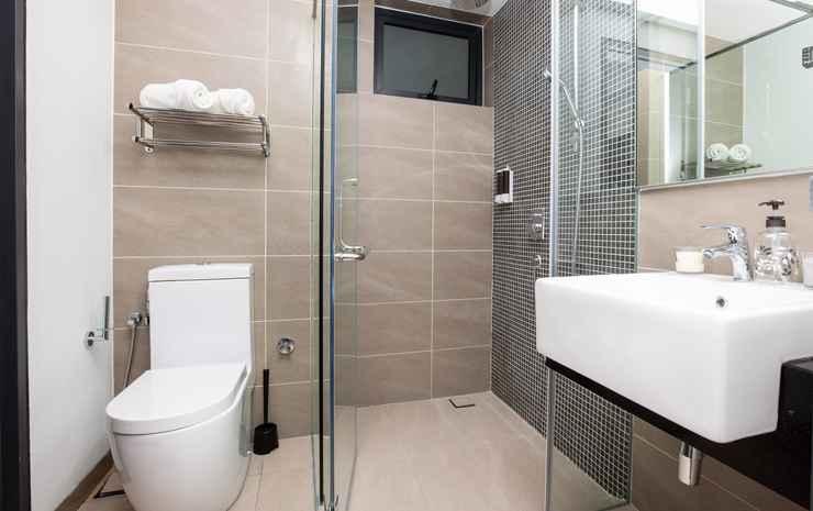 Velocity KL Suites Kuala Lumpur - VR Premium 1 Bedroom