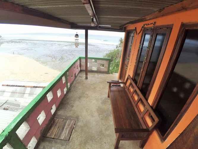 LOBBY Kuswo Asih Homestay near Sundak Beach