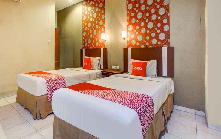 OYO 3936 Hotel Trisula Makassar Makassar - Deluxe Twin Room