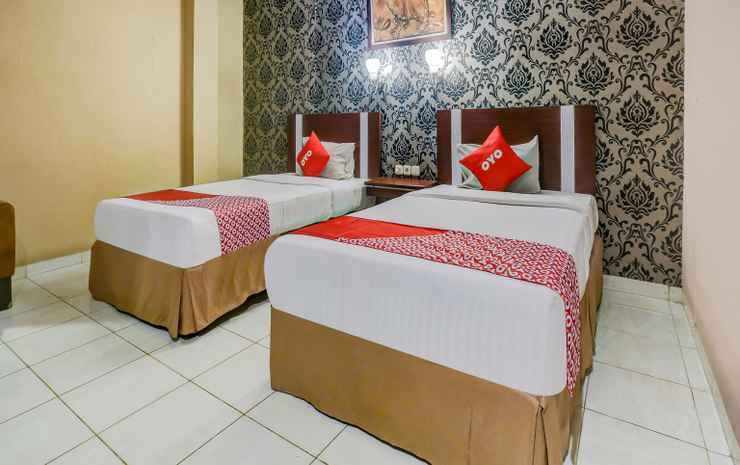 OYO 3936 Hotel Trisula Makassar Makassar - Suite Twin
