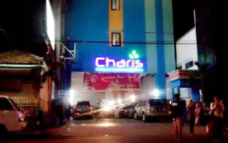 Charis Hotel Kediri Kediri -