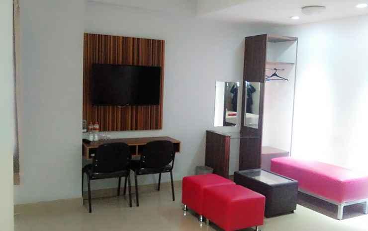 Charis Hotel Kediri Kediri - Executive Room