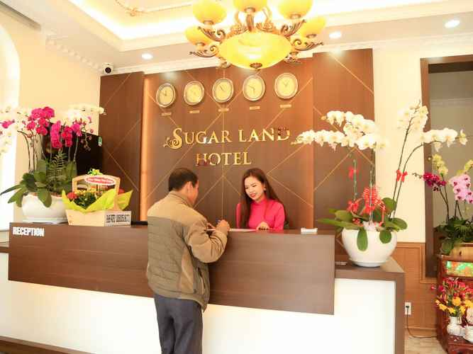 HOTEL_SERVICES Sugar Land Villa Hotel Dalat