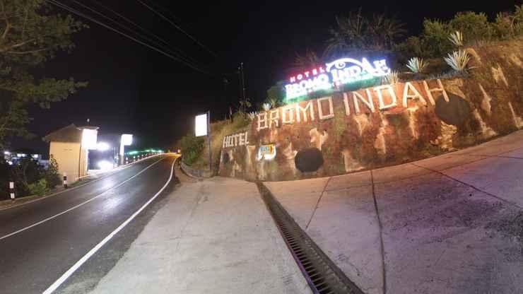 EXTERIOR_BUILDING Hotel Bromo Indah