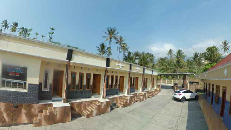 LOBBY Hotel Bromo Indah