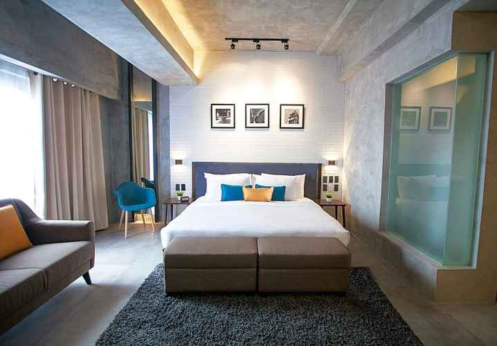 BEDROOM Upper Story Serviced Apartments