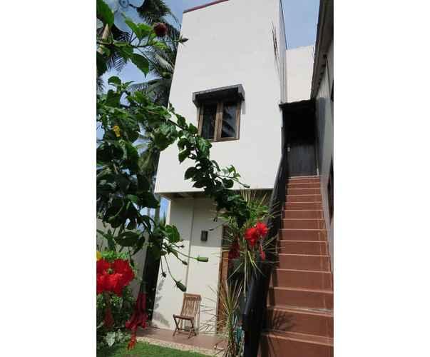 EXTERIOR_BUILDING Jeanne's Place Manado