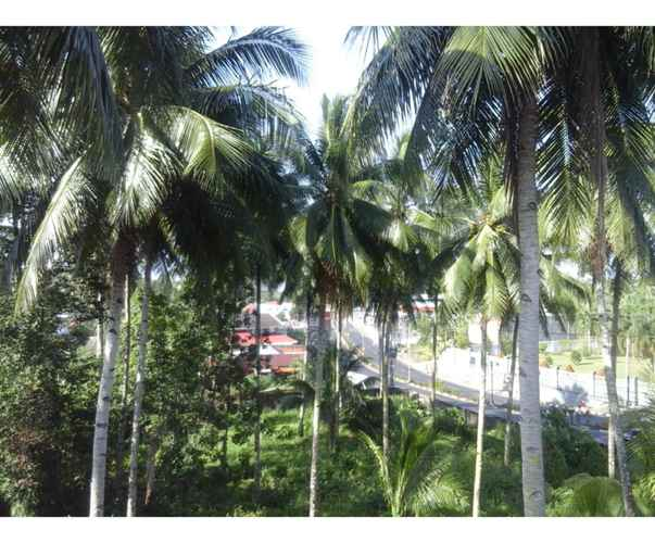 VIEW_ATTRACTIONS Jeanne's Place Manado