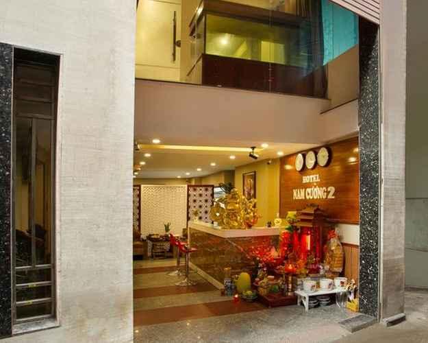 EXTERIOR_BUILDING Khách Sạn Nam Cường 2