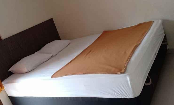 LOBBY Hotel Srikandi Gondang Klaten