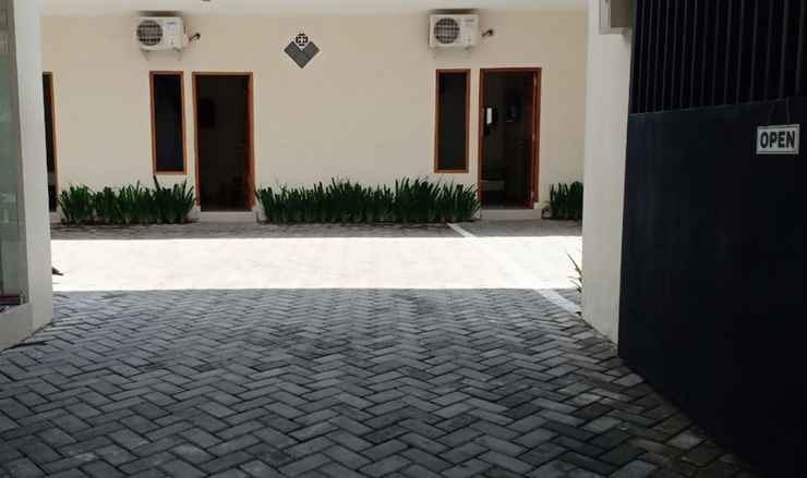 EXTERIOR_BUILDING Hotel Srikandi Gondang Klaten