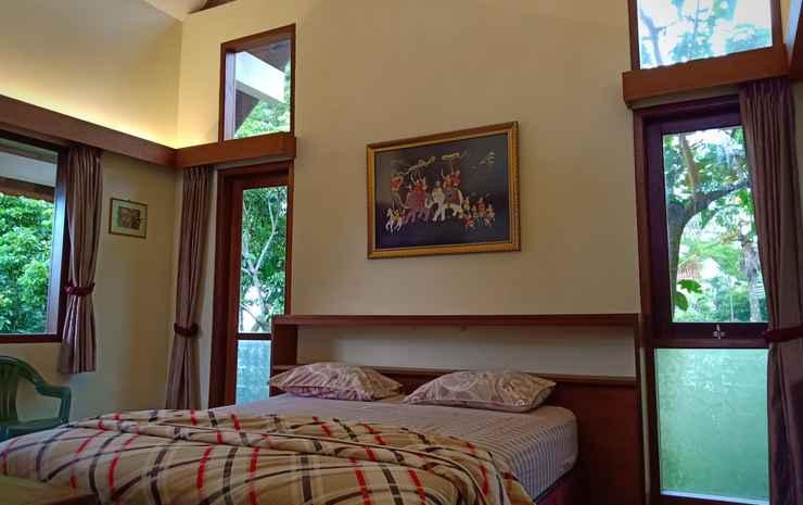 Nice Villa Agung at Rawa Pening Garden Semarang - Villa 1 Bedroom
