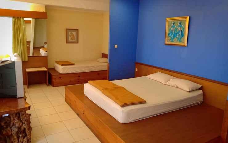 Full House Bromo at Rawa Pening Garden Semarang - 1 Bedroom (4 guests)