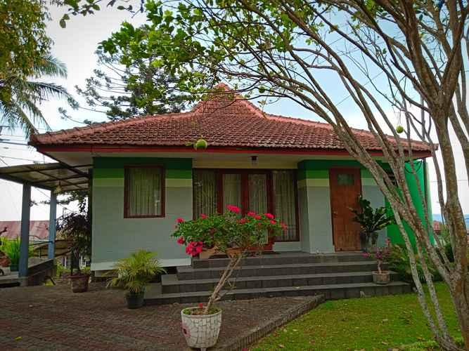 EXTERIOR_BUILDING Full House Bromo at Rawa Pening Garden