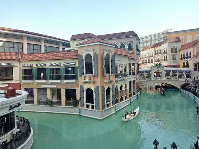 VIEW_ATTRACTIONS Venice McKinley Hill Taguig BGC