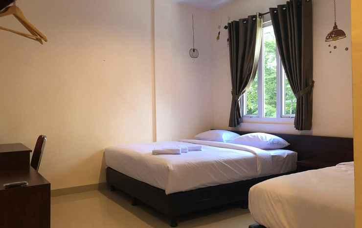 Mega express hotel Pematangsiantar - Family With Window