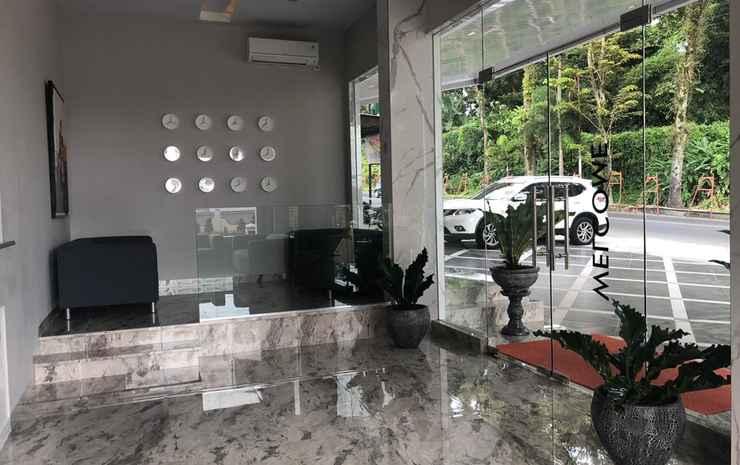 Mega express hotel Pematangsiantar -