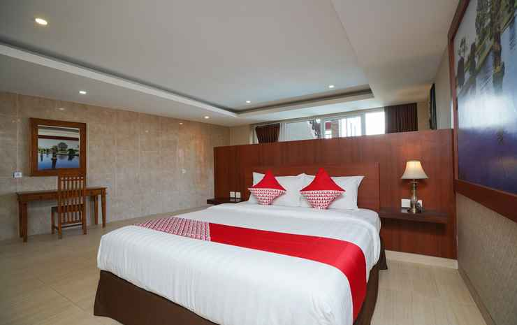 OYO 2392 Nusa Dua Eling Inn Bali - Suite Double