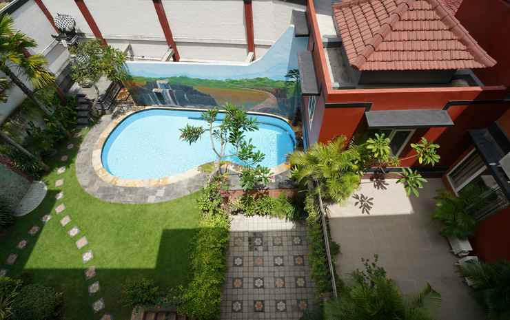 OYO 2392 Nusa Dua Eling Inn Bali -