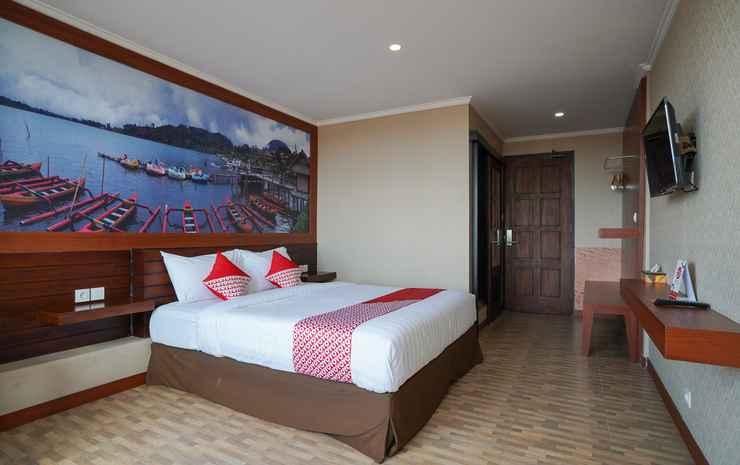 OYO 2392 Nusa Dua Eling Inn Bali - Standard Double