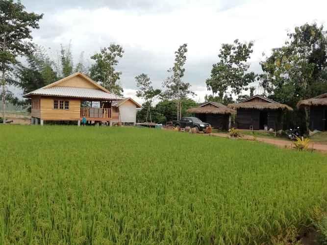 EXTERIOR_BUILDING Chaika Nanan Farmstay