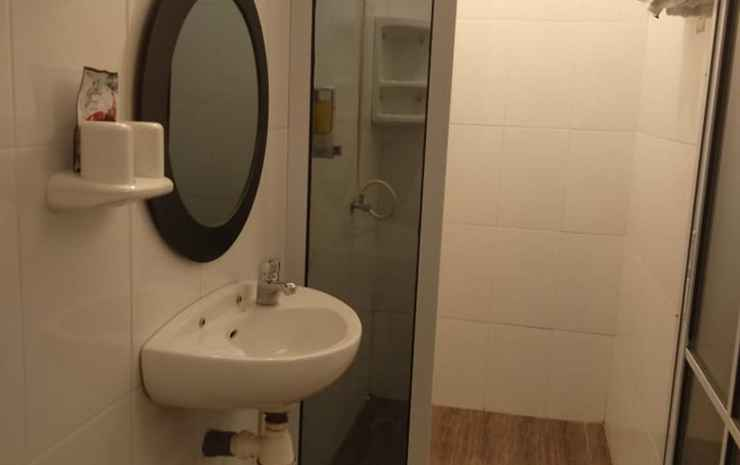 Orchard Suite near Batam Center Batam - Standard Room (MAX CHECK-IN 22:00)