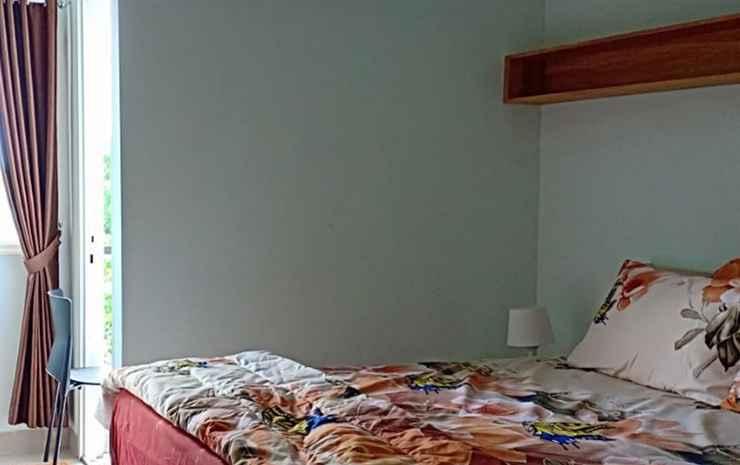 Nia Student Castle Apartment Yogyakarta - B331 Deluxe