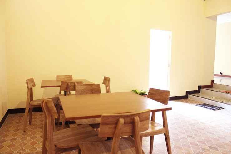 COMMON_SPACE Hotel Sawunggalih