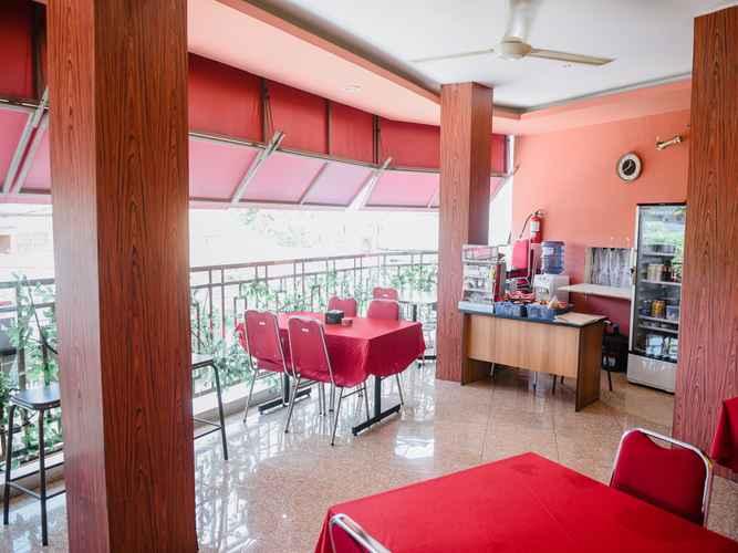 LOBBY Syakiakirti Residence Palembang