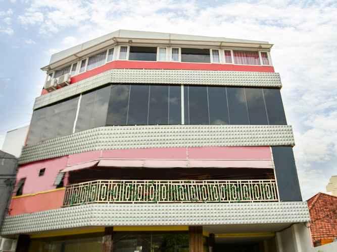 EXTERIOR_BUILDING Syakiakirti Residence Palembang