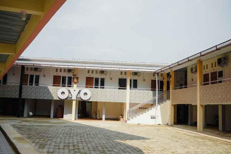 EXTERIOR_BUILDING OYO 174 Desilva Bandara